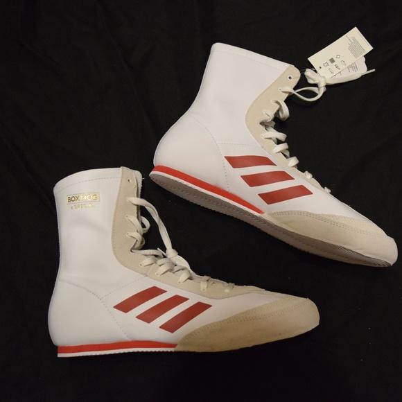 adidas box hog x special